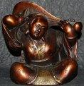 benzaiten-metal-buddhist-artwork
